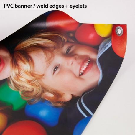 PVC Banners / Mesh
